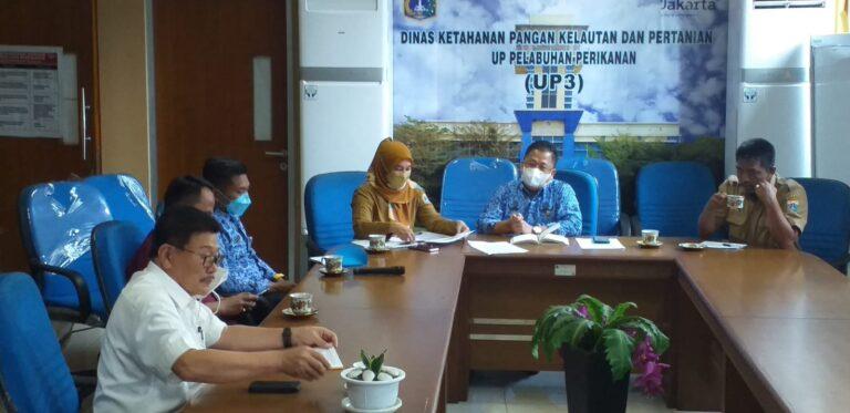 Ini Upaya Wakil Ketua Komisi A Amankan Aset DKI di Muara Angke