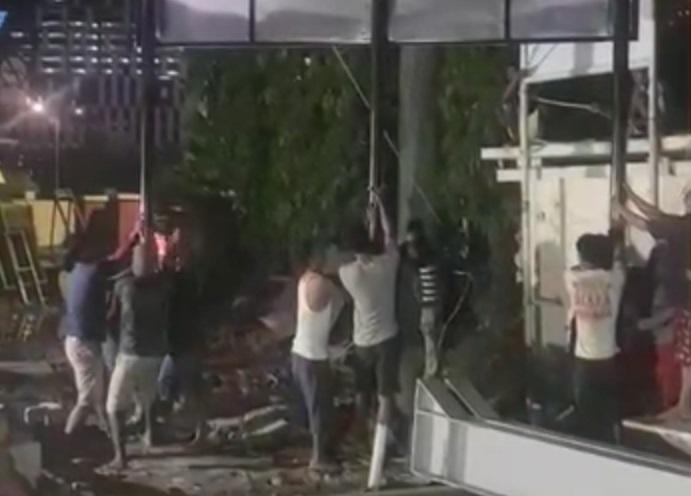 Plang Kepemilikan Lahan Dicopot, Yayasan Sawerigading Minta Keadilan