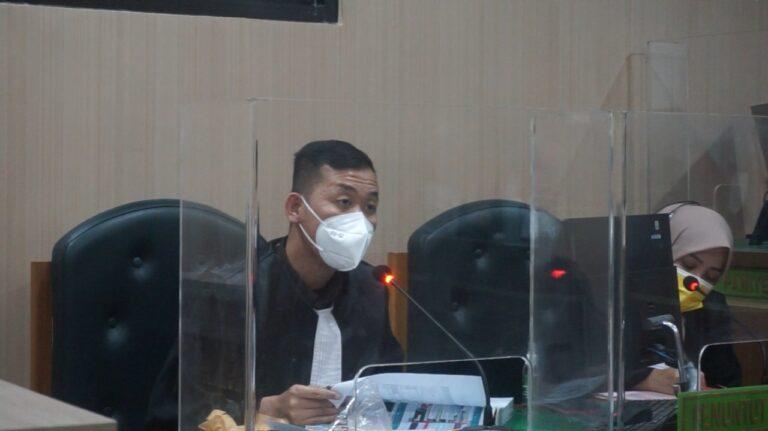 Sidang Kasus Hoaks Babi Ngepet di Depok, Jaksa: Terdakwa Perintahkan 4 Orang Telanjang Bulat