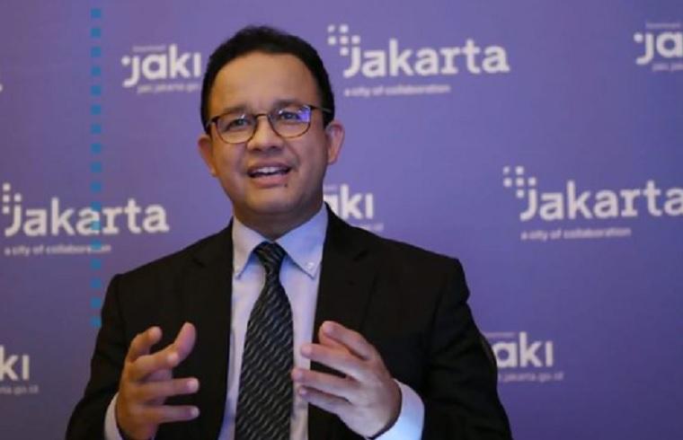 Anies Bangga Jakarta Bakal jadi Tuan Rumah U20 di Tahun 2022
