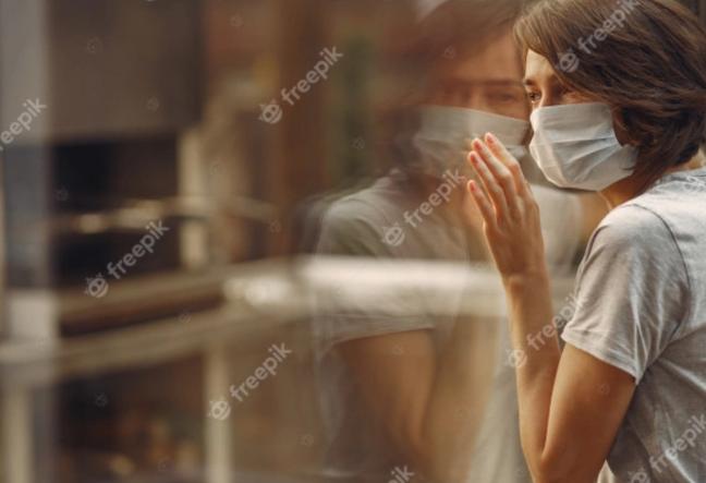 Kesehatan Mental Terganggu Saat Pandemi, Atasi dengan Cara Ini