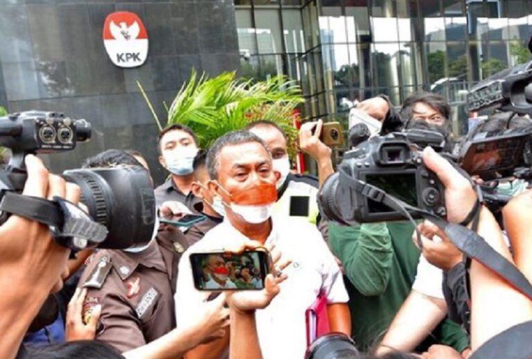 Kompak dengan Anies, Ketua DPRD DKI Bersyukur Dipanggil KPK