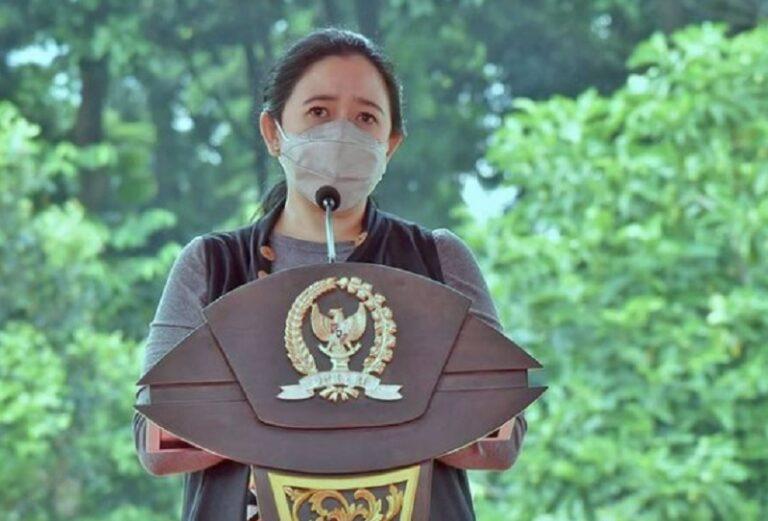 Waspadai 'Revenge Travel', Puan: Prokes Harus Ketat