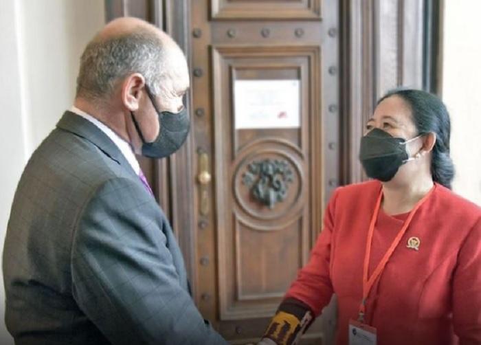 Pasca Pandemi, Puan Ingin Kuatkan Kerjasama Parlemen Austria dan Vietnam
