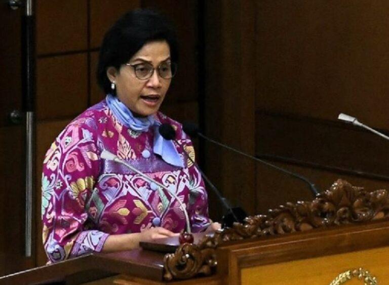 Sri Mulyani: Ekonomi RI 2020 Lebih Baik Ketimbang Negara Asia Tenggara