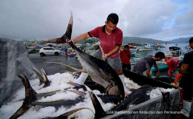 Front Nelayan Indonesia pertanyakan Paradigma Gratis PNBP Perikanan