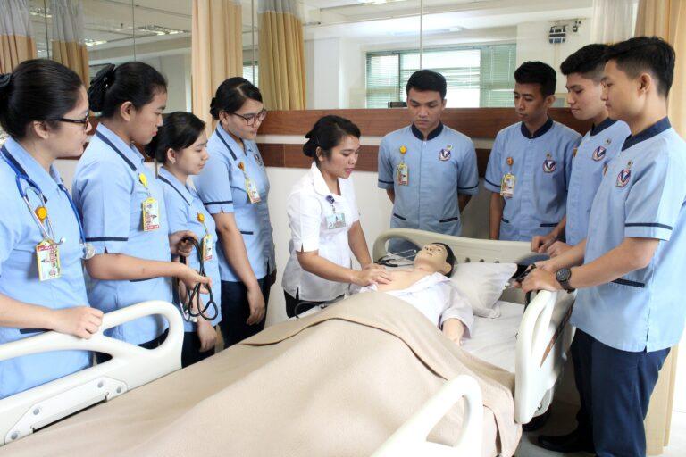 Fakultas Keperawatan UPH Capai Tingkat Kelulusan Tertinggi