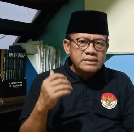 IPW Puji Langkah Cepat Kapolda Banten Minta Maaf ke Pendemo