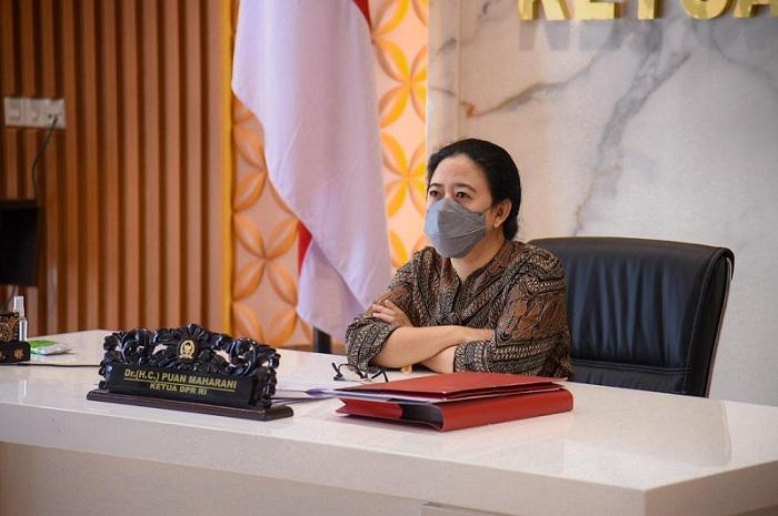 Soroti Rentetan Kasus Oknum Polisi, Ini Reaksi Ketua DPR