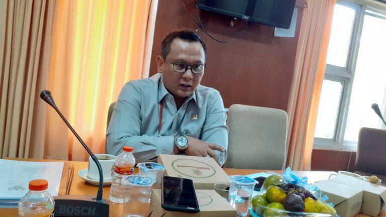 Pungli Program PTSL, DPRD Depok Ancam Lapor Ombudsman
