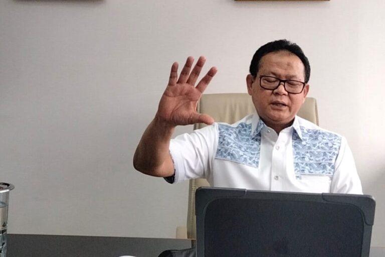 Guru Besar IPB: Antisipasi Perubahan Iklim Harus dari Sumber Masalahnya