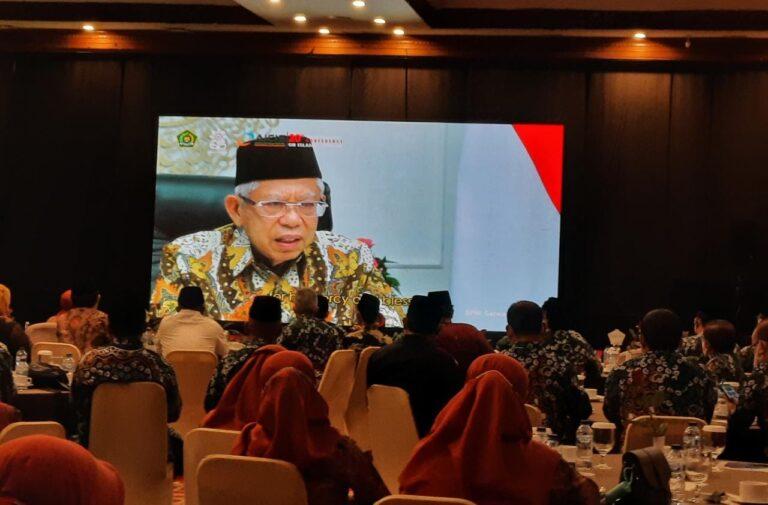 Gelaran AICIS ke-20 Resmi Dibuka Oleh Wapres RI