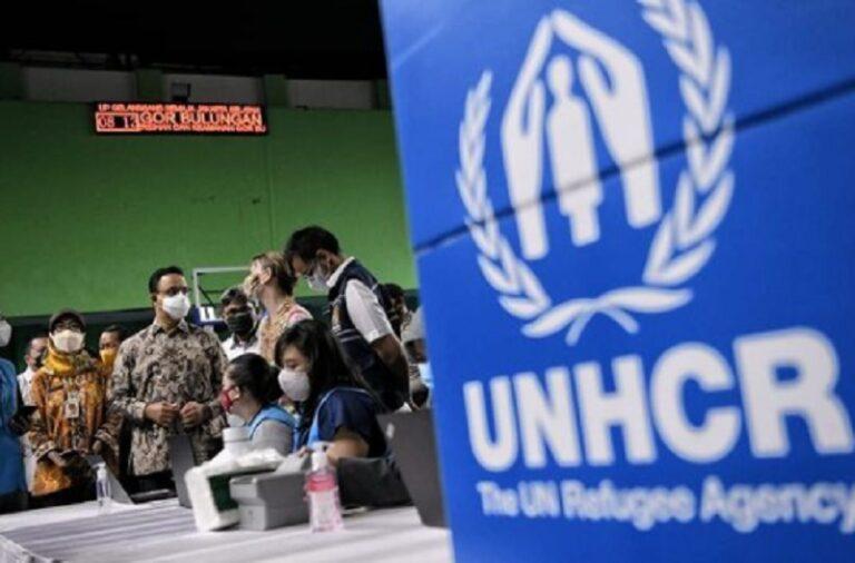 Gandeng UNHCR, Pemprov DKI Gelar Vaksinasi bagi Warga Asing
