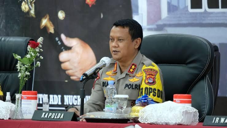 IPW apresiasi Kapolda Banten Gercep Tindak Pelaku Smackdown Mahasiswa