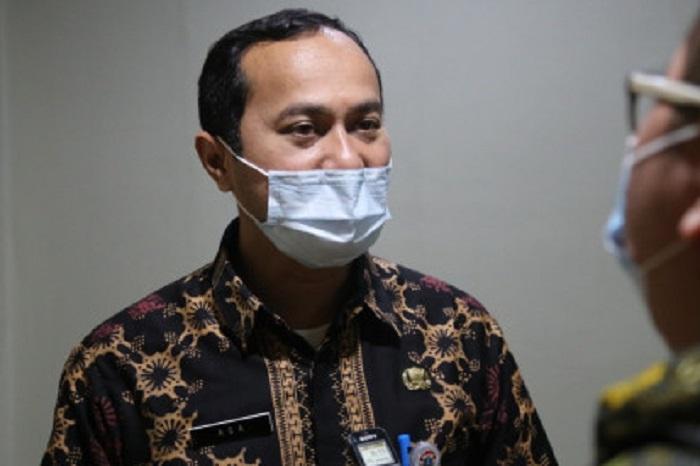 Sekwan DPRD DKI 'Bersaksi' Viani Tak Lakukan Mark Up Dana Reses